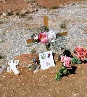 UNKNOWN, UNKNOWN (14) - Yavapai County, Arizona | UNKNOWN (14) UNKNOWN - Arizona Gravestone Photos