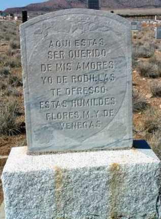 UNKNOWN, UNKNOWN (17) - Yavapai County, Arizona   UNKNOWN (17) UNKNOWN - Arizona Gravestone Photos