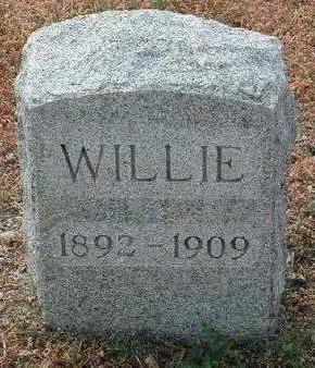 DEARING, WILLIE - Yavapai County, Arizona | WILLIE DEARING - Arizona Gravestone Photos