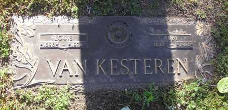 VAN KESTEREN, RUBY - Yavapai County, Arizona | RUBY VAN KESTEREN - Arizona Gravestone Photos