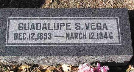 SANCHEZ VEGA, GUADALUPE - Yavapai County, Arizona | GUADALUPE SANCHEZ VEGA - Arizona Gravestone Photos