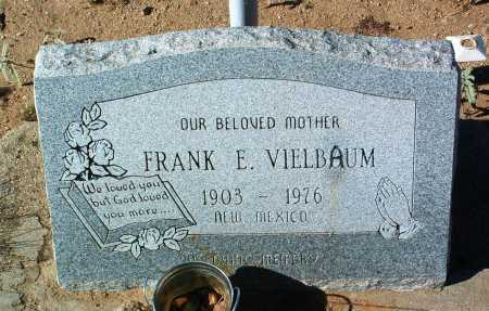 SWEET, FRANKIE E. - Yavapai County, Arizona | FRANKIE E. SWEET - Arizona Gravestone Photos