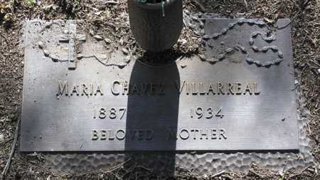 VILLARREAL, MARIA C. - Yavapai County, Arizona | MARIA C. VILLARREAL - Arizona Gravestone Photos