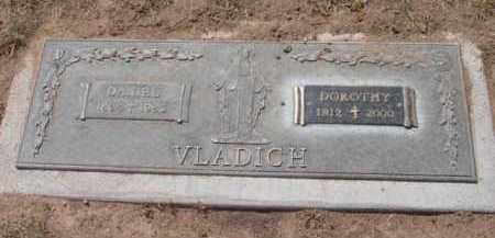 VLADICH, DANIEL - Yavapai County, Arizona | DANIEL VLADICH - Arizona Gravestone Photos