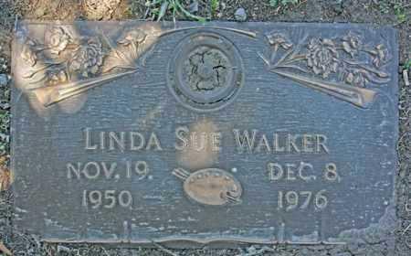 WALKER, LINDA SUE - Yavapai County, Arizona | LINDA SUE WALKER - Arizona Gravestone Photos
