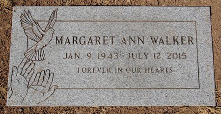 DAVENPORT WALKER, M. - Yavapai County, Arizona | M. DAVENPORT WALKER - Arizona Gravestone Photos