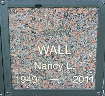 WALL, NANCY LOUISE - Yavapai County, Arizona | NANCY LOUISE WALL - Arizona Gravestone Photos
