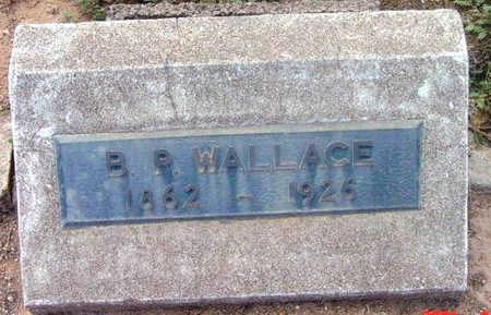 WALLACE, BARTO PACE - Yavapai County, Arizona | BARTO PACE WALLACE - Arizona Gravestone Photos