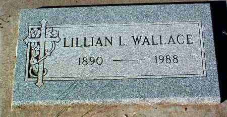 GOTTIER WALLACE, LILLIAN - Yavapai County, Arizona | LILLIAN GOTTIER WALLACE - Arizona Gravestone Photos