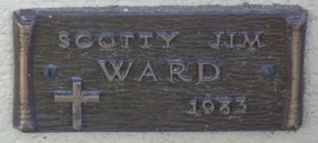 WARD, SCOTTY JAMES - Yavapai County, Arizona | SCOTTY JAMES WARD - Arizona Gravestone Photos