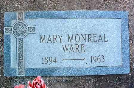 WARE, MARY JOSEPHINE - Yavapai County, Arizona | MARY JOSEPHINE WARE - Arizona Gravestone Photos
