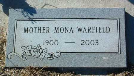 JOHNSON, MONA (SALLIE) - Yavapai County, Arizona | MONA (SALLIE) JOHNSON - Arizona Gravestone Photos