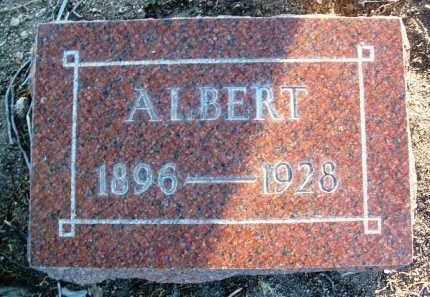 WASTELL, ALBERT - Yavapai County, Arizona   ALBERT WASTELL - Arizona Gravestone Photos