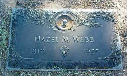 HOLMES MILLER, HAZEL M. - Yavapai County, Arizona | HAZEL M. HOLMES MILLER - Arizona Gravestone Photos