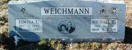 WEICHMANN, MICHAEL E. - Yavapai County, Arizona | MICHAEL E. WEICHMANN - Arizona Gravestone Photos