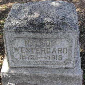 WESTERGARD, NELSON - Yavapai County, Arizona | NELSON WESTERGARD - Arizona Gravestone Photos