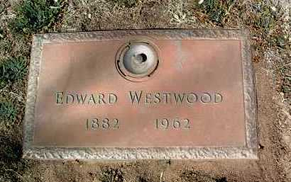 WESTWOOD, EDWARD - Yavapai County, Arizona | EDWARD WESTWOOD - Arizona Gravestone Photos