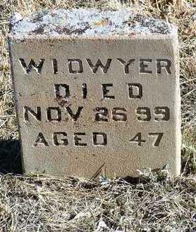 DWYER, W. I.  (TIM) - Yavapai County, Arizona | W. I.  (TIM) DWYER - Arizona Gravestone Photos