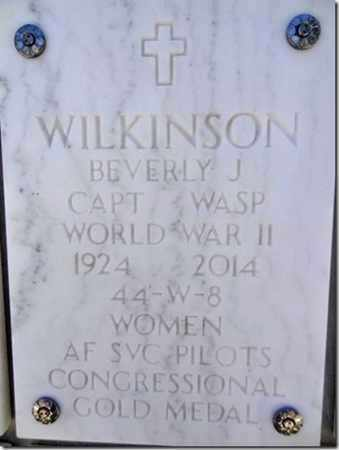 WILKINSON, BEVERLY J. - Yavapai County, Arizona   BEVERLY J. WILKINSON - Arizona Gravestone Photos