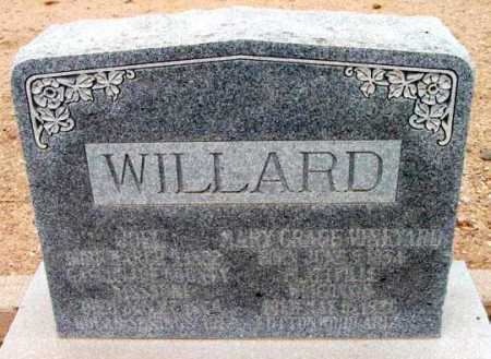 WILLARD, JOEY - Yavapai County, Arizona   JOEY WILLARD - Arizona Gravestone Photos