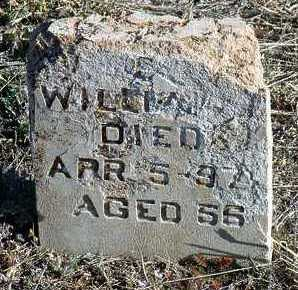 WILLIAMS, EDWARD - Yavapai County, Arizona | EDWARD WILLIAMS - Arizona Gravestone Photos