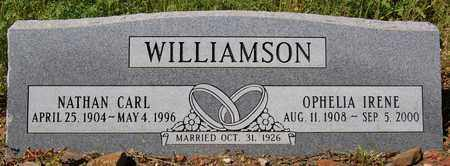 WALKER WILLIAMSON, O. - Yavapai County, Arizona | O. WALKER WILLIAMSON - Arizona Gravestone Photos