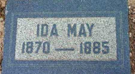 WINGFIELD, IDA MAY - Yavapai County, Arizona | IDA MAY WINGFIELD - Arizona Gravestone Photos