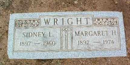 WRIGHT, MARGARET HAZEL - Yavapai County, Arizona | MARGARET HAZEL WRIGHT - Arizona Gravestone Photos