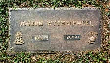 WYCHELEWSKI, JOSEPH - Yavapai County, Arizona | JOSEPH WYCHELEWSKI - Arizona Gravestone Photos