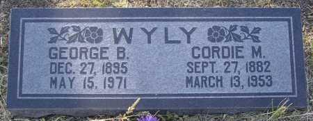 LANE, CORDELIA MAY (CORDIE) - Yavapai County, Arizona | CORDELIA MAY (CORDIE) LANE - Arizona Gravestone Photos