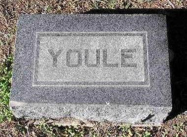 YOULE, CHARLES VERNON - Yavapai County, Arizona | CHARLES VERNON YOULE - Arizona Gravestone Photos