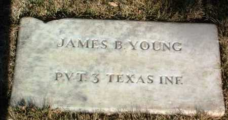 YOUNG, JAMES BLASSFORD - Yavapai County, Arizona   JAMES BLASSFORD YOUNG - Arizona Gravestone Photos