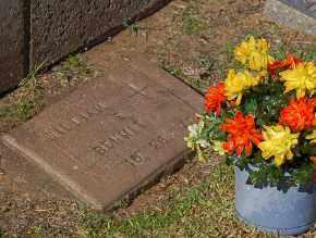 BENNETT, WILLIAM - Yuma County, Arizona   WILLIAM BENNETT - Arizona Gravestone Photos