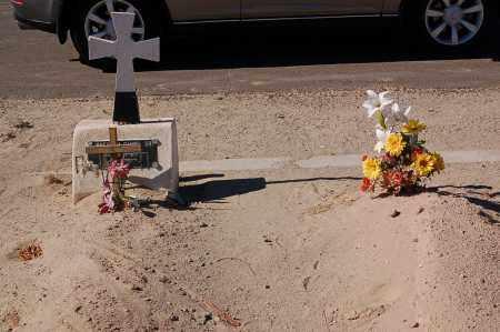 DANIEL, ERNEST - Yuma County, Arizona | ERNEST DANIEL - Arizona Gravestone Photos