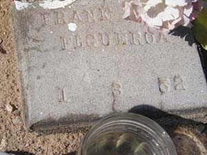 FIGUEROA, FRANK R - Yuma County, Arizona   FRANK R FIGUEROA - Arizona Gravestone Photos