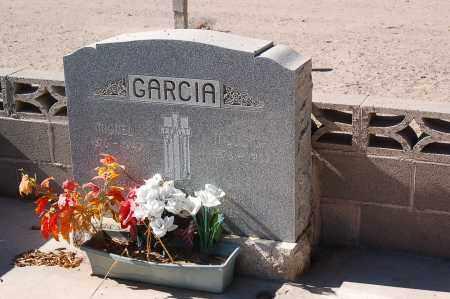 GARCIA, MIGUEL - Yuma County, Arizona | MIGUEL GARCIA - Arizona Gravestone Photos
