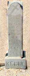 KELLY, JOHN - Yuma County, Arizona   JOHN KELLY - Arizona Gravestone Photos