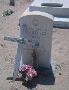 MARTINEZ, RAMON M. - Yuma County, Arizona   RAMON M. MARTINEZ - Arizona Gravestone Photos