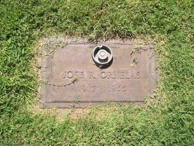 ORNELAS, JOSE R - Yuma County, Arizona   JOSE R ORNELAS - Arizona Gravestone Photos
