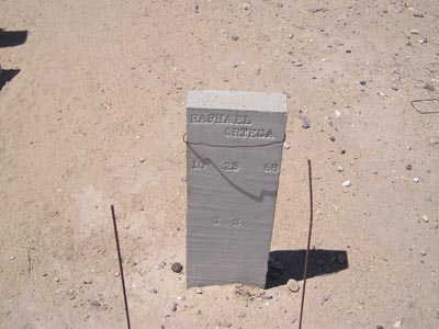 ORTEGA, RAPHAEL - Yuma County, Arizona | RAPHAEL ORTEGA - Arizona Gravestone Photos