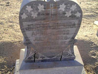 SIERRA, JOSEFA - Yuma County, Arizona | JOSEFA SIERRA - Arizona Gravestone Photos