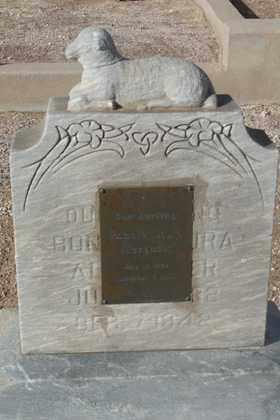 ALEXANDER, BONNIE LAURA - Pima County, Arizona | BONNIE LAURA ALEXANDER - Arizona Gravestone Photos