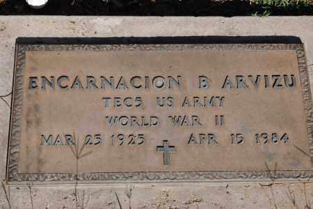 ARVIZU, ENCARNACION - Pima County, Arizona   ENCARNACION ARVIZU - Arizona Gravestone Photos