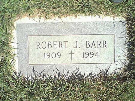 BARR, ROBERT - Pima County, Arizona | ROBERT BARR - Arizona Gravestone Photos