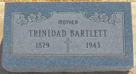 GARCIA BARTLETT, TRINIDAD - Pima County, Arizona | TRINIDAD GARCIA BARTLETT - Arizona Gravestone Photos