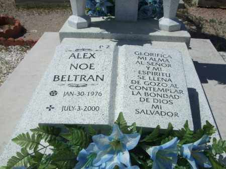 BELTRAN, ALEX NOE - Pima County, Arizona | ALEX NOE BELTRAN - Arizona Gravestone Photos