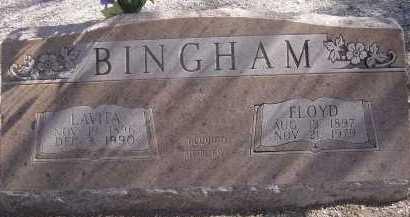 BINGHAM, LAVITA - Pima County, Arizona   LAVITA BINGHAM - Arizona Gravestone Photos