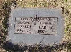 FINLEY CARLEY, ERNESTINA - Pima County, Arizona   ERNESTINA FINLEY CARLEY - Arizona Gravestone Photos