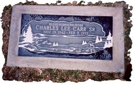 CARR SR., CHARLES LEE - Pima County, Arizona | CHARLES LEE CARR SR. - Arizona Gravestone Photos