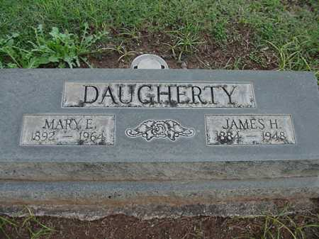 DAUGHERTY, JAMES - Pima County, Arizona | JAMES DAUGHERTY - Arizona Gravestone Photos